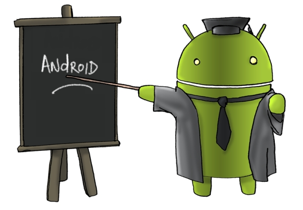 Objetivo Android