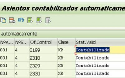 Eliminar interfaces validadas en SAP